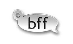 bff charm  best friends forever charms