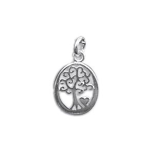 Tree of Life Pendant or Charm